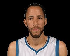 Tayshaun Prince, Minnesota Timberwolves, 2015-2016