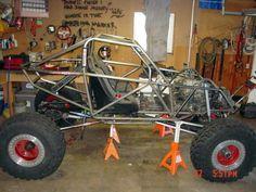 Rock Crawler Chassis, Tube Chassis, Rc Rock Crawler, Go Kart Buggy, Off Road Buggy, Kart Cross, Homemade Go Kart, Kids Jeep, Kart Parts