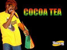 Cocoa Tea - 18 And Over