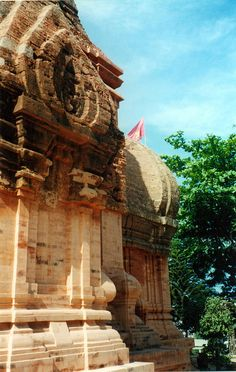 Nha Trang ancient temples by Marc Broens, via Flickr