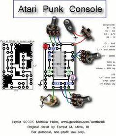circuit bending schematics - Bing Imágenes