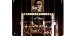 London's Best Hotel Bars | sheerluxe.com