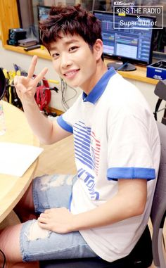 [08.07.16] Astro no Kiss The Radio - MyungJun