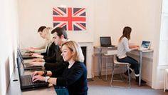 Cursos económicos de inglés para adultos en Londres