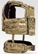 Crye Precision Cage Plate Carrier (Save those thumbs & bucks w/ free shipping on this magloader I purchased mine http://www.amazon.com/shops/raeind No more leaving the last round out because it is too hard to get in. And you will load them faster and easier, to maximize your shooting enjoyment. loader does it all easily, painlessly, and perfectly reliably )