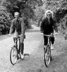 A history of women and their bicycles - Two for the Road | Gallery | Glo