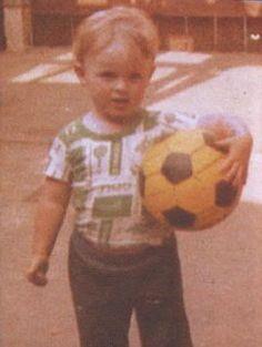 Baby Declan - the cutest evaaa