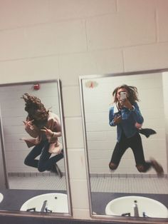 Friendship goal. Crazy us. I and my bestie Friend. BFF. Girlfriend. I love my best friend. Mirror selfie. Friends for life.