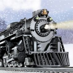 Toy trains at Christmas are awesome, but it's a pain to store them away every year after the holidays. They're also expensive, and if you're on a budget it's hard to justify spending so much money on a Christmas Train set that's only used a few...