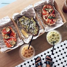 Mr Topper's Toast Bar - Bondi #sydney #breakfast #breakfastinsydney #mrtopperstoastbar Sydney, Tin, Toast, Mood, Breakfast, Inspiration, Morning Coffee, Biblical Inspiration, Morning Breakfast
