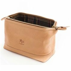 Il Bisonte Large Wetpack - Accessories - Women | Hunt Leather