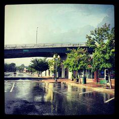 Downtown Dalton in Dalton, GA