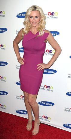 The age-defying Jenny McCarthy turns 40 today. Happy birthday to the bona fide hottie! Jenny Mccarthy Playboy, Jenny Mccarthy Feet, Girl Celebrities, Celebs, Mc Carthy, Happy 40th Birthday, 40 And Fabulous, Celebrity Feet, Actresses