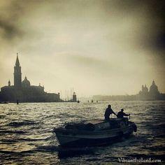 Venice, Beautiful.. but.. Slightly Dangerous
