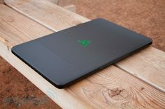 The Razer Blade gaming laptop.  Ridiculously expensive.  Let's see what specs the next Macbook Pro will have.