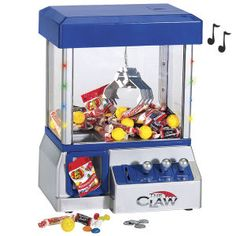 The Claw Candy Grabber - Educational Toys, Specialty Toys and Games - Creative, Award Winning for Science, Math and More | Young Explorers