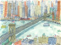 Clare Caulfield - UK Artist and Printmaker