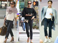 Alicia's Runaround Style — The Flair Index