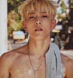 """kim donghyuk and org*sm belong under the same term in the dictionary Kim Jinhwan, Ikon Debut, Yg Entertainment, Beautiful Boys, Photo Book, Asian Beauty, Summertime, Kpop, Celebrities"