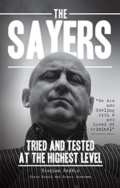 The Sayers: Tried and Tested at the Highest Level by Stephen Sayers http://www.amazon.co.uk/dp/B016APGYLW/ref=cm_sw_r_pi_dp_Sf1Twb1KEW0RK