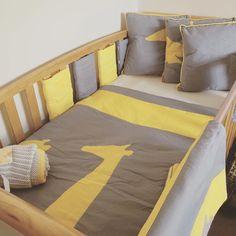 Design your own nursery child's room toddler bedding bespoke nurseries handmade baby bedding