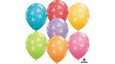 Happy birthday szülinapi lufi 5 db, Nicol Party Kellék Bolt Happy Birthday, Party, Happy Brithday, Urari La Multi Ani, Happy Birthday Funny, Receptions, Parties, Happy B Day, Happy Birth