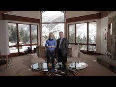 Worlds Most Expensive Homes Episode 2: Jigsaw Ranch - Aspen