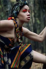 etnico africano moda - Cerca con Google