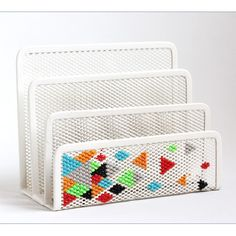"<center><b>Small Good Things</b>...<b><a href=""http://www.small-good-things.com/archives/3365"" target=""_blank"">Cross Stitched Letter Sorter</a></b>"