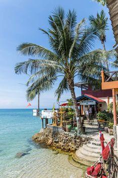 White Sand Beach Koh Chang Roch Sand Resort