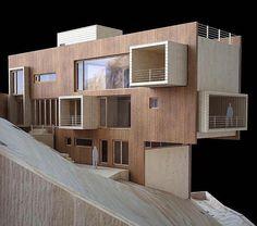 Casa SaMa fachada sur, south facade by PAULCREMOUXSTUDIO  #Maquette  www.amazingarchitecture.com ✔️ #amazingarchitecture  #architecture  www.facebook.com/amazingarchitecture  https://www.twitter.com/amazingarchi  https://www.pinterest.com/amazingarchi  #design  #contemporary  #architecten #nofilter #architect #arquitectura #iphoneonly #instaarchitecture #love  #concept #Architektur #architecture  #luxury #architect #architettura  #interiordesign  #photooftheday  #instatravel #travel…