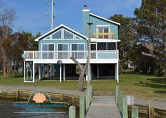 Beach Realty and Construction/Kitty Hawk Rentals Property   Sunset Villa