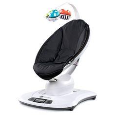 4moms mamaRoo Classic Infant Seat - Black