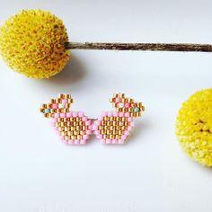 Lunettes Rose Moustache rosemoustache.com