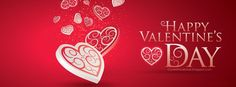 Valentine Day Cover Photos for Facebook   Valentine's Day Facebook Timeline Covers