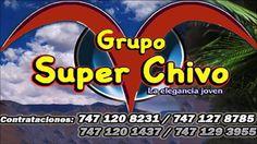 La Elegancia Joven - Grupo Super Chivo
