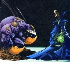 Maxx screenshots, images and pictures - Comic Vine Comic Book Artists, Comic Book Characters, Comic Character, Comic Books Art, Comic Art, Character Design, Monster Pictures, The Maxx, Comic Pictures