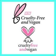 Cruelty-Free Logos: Which Bunny Logos Can We Trust? Bunny Logo, Animal Testing, Vegan Beauty, Free Logo, Animal Welfare, Peta, Beauty Routines, Cruelty Free, Bunnies