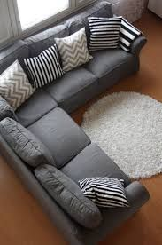 Image result for dark grey sofa and loveseat