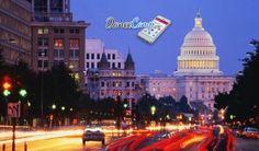 The Ballroom Dancing Scene in your City: Washington DC