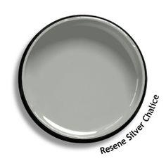 Resene Silver Chalice