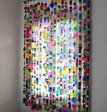 Resultado de imagen para cuadros con botones de colores en pinterest