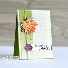 The Stamping Blok: Just Add Ink #366 | Just Add A