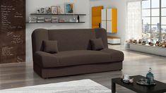 Kanapéágy PK161 - Kanapék / Díványok   Butor1.hu Sofas, Love Seat, Couch, Furniture, Home Decor, Products, Comfy Sofa, Interior, Pillows