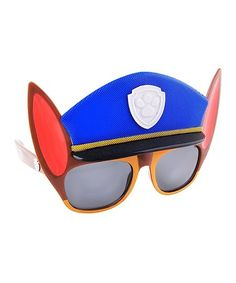 68536e619d This PAW Patrol Chase Sun-Staches Sunglasses is perfect!  zulilyfinds  9  Paw Patrol