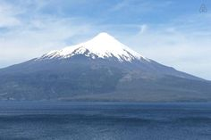 """Check out this awesome listing on Airbnb: """" Puerto Varas, Patagonia, Chile"""" - Apartments for Rent in Puerto Varas Patagonia, Chile, Mount Rainier, Relax, Mountains, Nature, Pentax K10d, Travel, Apartments"""