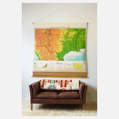 Texas Map now on Fab.com