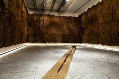 Omaggio all'Arte Povera    Museo nazionale delle arti del XXI secolo