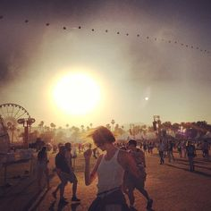 @Alice and Penny Kardashian -- Instagram Roundup: Alessandra Ambrosio, Jessica Alba, Karlie Kloss & More At Coachella Weekend 2