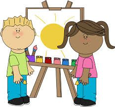 Free clip art: My Cute Graphics is one of my favorite clip art sites. She has tons of adorable clip art organized alphabetically by category and it… Classroom Projects, Classroom Organization, Painting For Kids, Art For Kids, School Clipart, Classroom Clipart, Petite Section, Clip Art, Speech Language Therapy